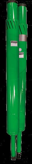 PPS Pump Protection Separators