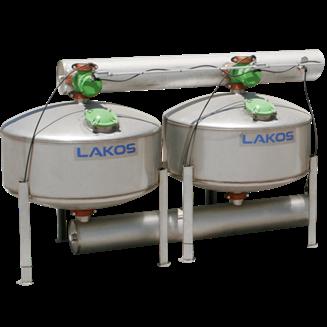SST Sand Media Filters - LAKOS Filtration Solutions