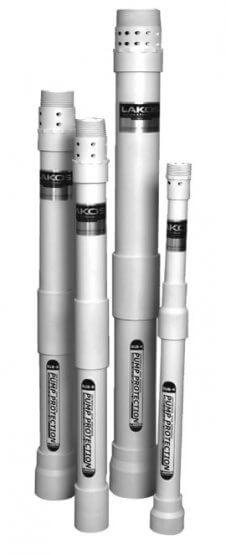 SUB-K Pump Protection Separators