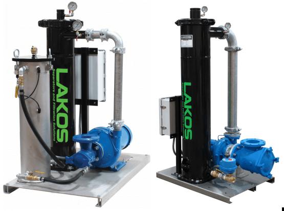 eTCX High Efficiency System