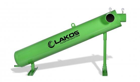 LGS Groundwater Sand Separator